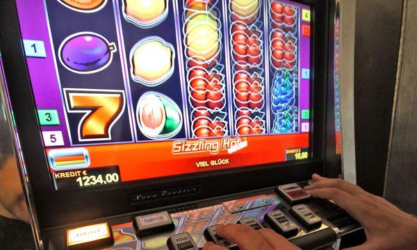 OGH urteilt gegen Glückspielkonzern Novomatic / Bild: APA/GEORG HOCHMUTH