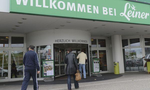 Benko sichert sich Leiner-Geschäft in Wien / Bild: APA/HELMUT FOHRINGER
