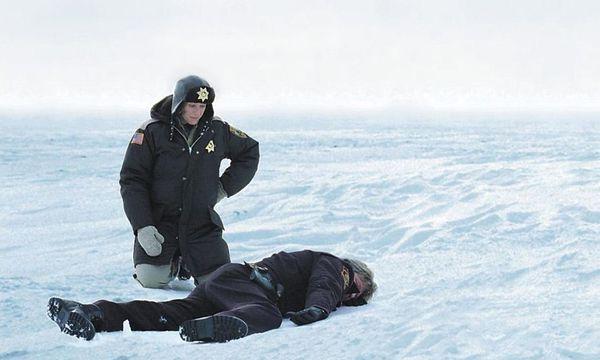 "Immer noch Kult: Der frostige Film ""Fargo"" mit Frances McDormand. / Bild: PolyGram"