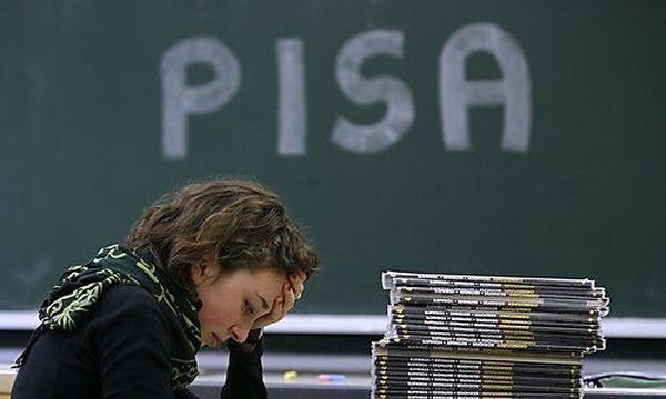 Haider: Gesamtschule könnte PISA-Problem entschärfen / Bild: (c) APA (Robert Jaeger)