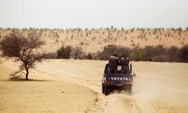 Grenzkonflikt: Bis zu 100 Tote bei Kämpfen in Mali / Bild: Reuters