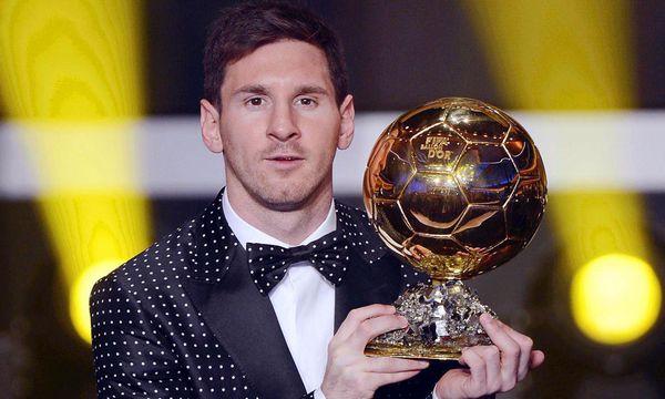 Lionel Messi / Bild: (c) EPA (WALTER BIERI)