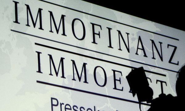 PK IMMOFINANZ UND IMMOEAST / Bild: APA