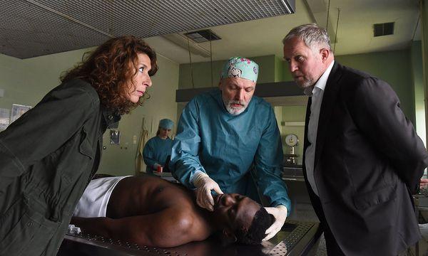"""""""Tatort: Virus"""" / Bild: (c) ORF (Hubert Mican)"""
