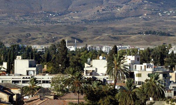 Wirtschaftsleistung Zyperns wird 2013 einbrechen / Bild: EPA