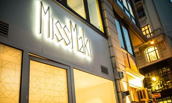 Miss Maki  / Bild: (c) Miss Maki