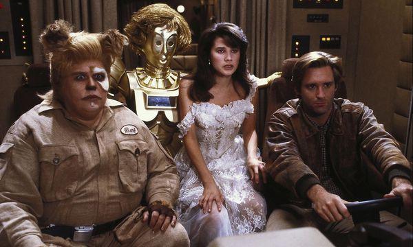 """Mel Brooks' """"Star Wars""""-Parodie """"Spaceballs"""" war wegweisend für zahlreiche Nachahmer. / Bild: Brooksfilms"""