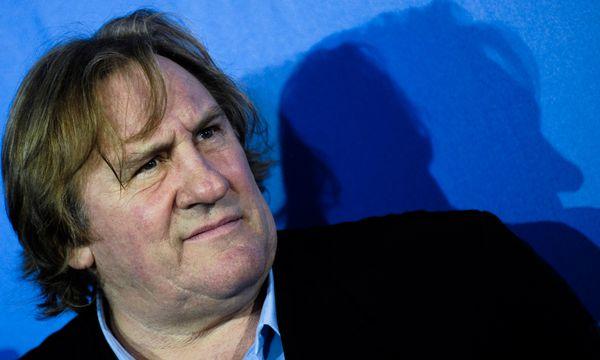 Gerard Depardieu / Bild: AP (Kai-Uwe Knoth)