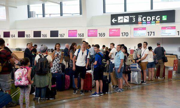 Mit dem Wachsen der Wirtschaft steigt auch die Reiselust. / Bild: (c) Clemens Fabry