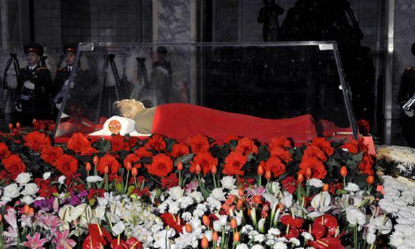 Bild: (c) REUTERS (KCNA)