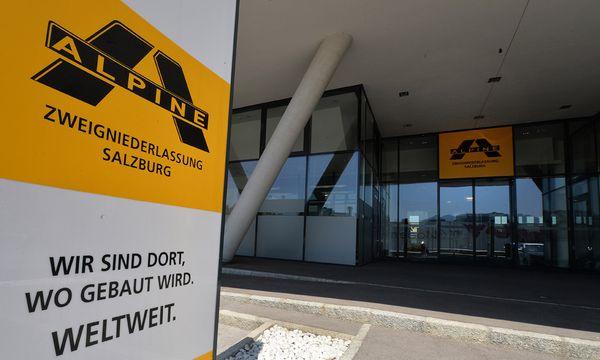 Alpine / Bild: (c) APA/BARBARA GINDL (BARBARA GINDL)