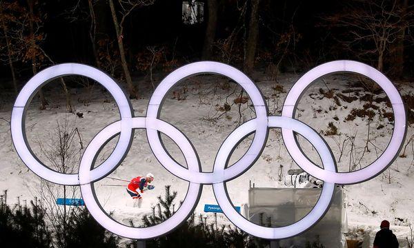 Pyeongchang 2018 / Bild: REUTERS