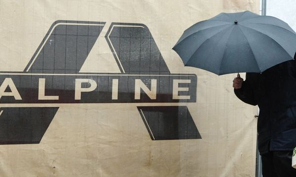 Alpine Anleihen / Bild: (c) REUTERS (HEINZ-PETER BADER)