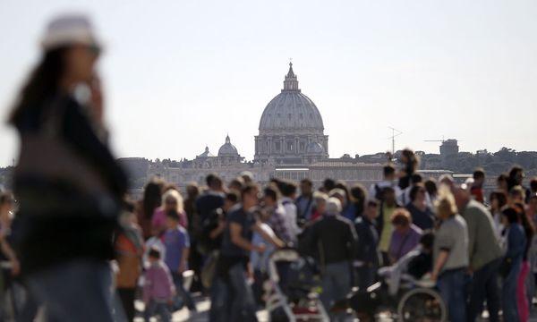 Rom / Bild: Reuters