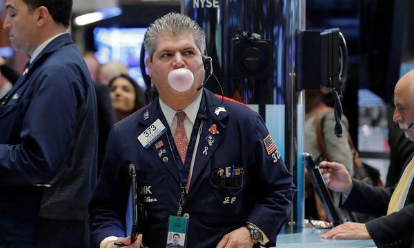 Cool bleiben statt in Panik geraten: Das Motto für Börsianer in diesen Tagen. / Bild: (c) REUTERS (BRENDAN MCDERMID)