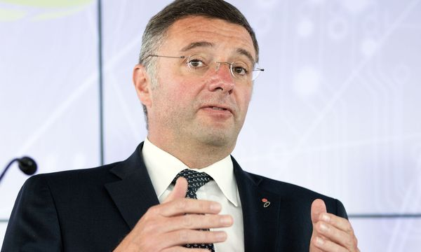 Verkehrsminister Jörg Leichtfried / Bild: APA/GEORG HOCHMUTH