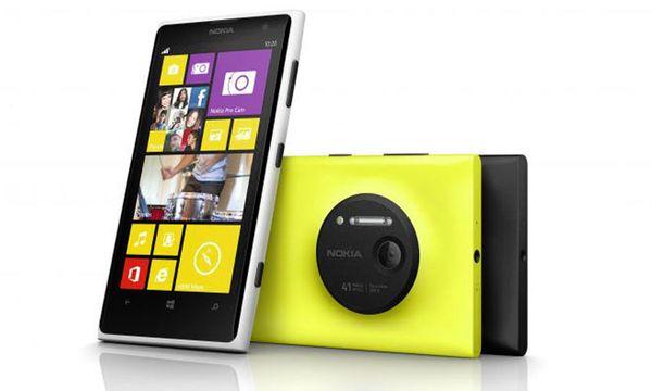 Bild: (c) Nokia