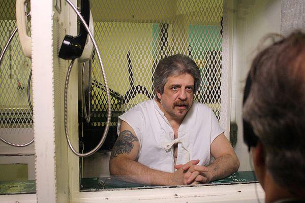 Szenenbild aus Werner Herzogs ''Death Row'' / Bild: (c) Viennale