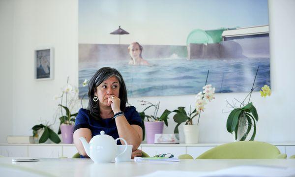 Vizebürgermeisterin Maria Vassilakou muss nun nach dem Nein zum Projekt eine Lösung für das Dilemma suchen. / Bild: (c) Clemens Fabry