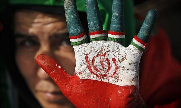 Iran Symbolbild / Bild: AP