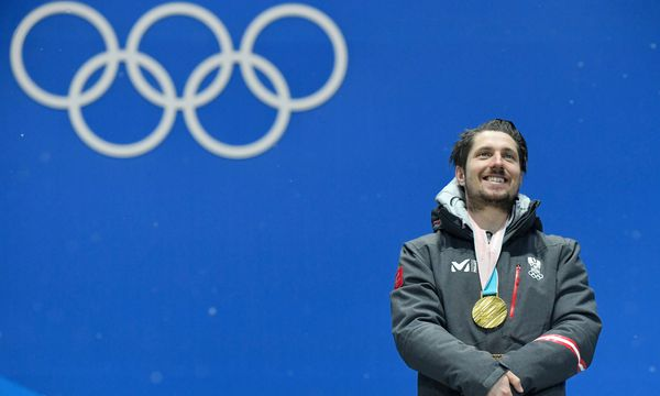 Pyeongchang 2018 Winter Olympics / Bild: APA/HANS KLAUS TECHT