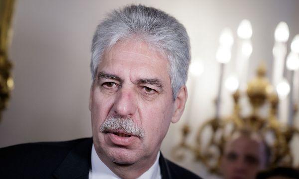 Finanzminister Hans Jörg Schelling  / Bild:  APA/GEORG HOCHMUTH