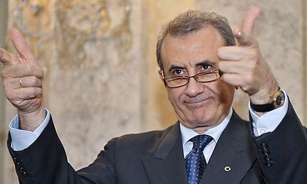 Türkischer Botschafter soll seinen Posten behalten / Bild: (c) APA/HERBERT NEUBAUER (Herbert Neubauer)
