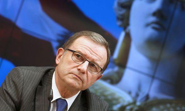 Karlheinz Kopf / Bild: APA/GEORG HOCHMUTH