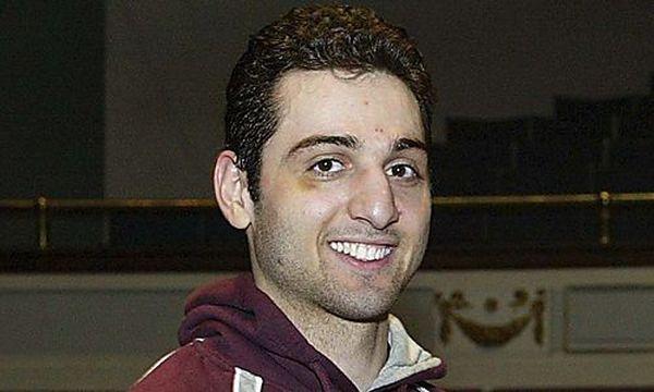 Tamerlan Tsarnaev  / Bild: REUTERS