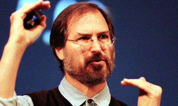 Steve Jobs: Der Macher von Apple / Bild: (c) Reuters