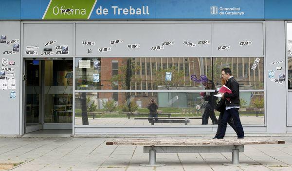 Wo die Arbeitslosigkeit in Europa am höchsten ist / Bild: (c) REUTERS (ALBERT GEA)