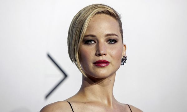 Jennifer Lawrence / Bild: (c) REUTERS (ERIC THAYER)