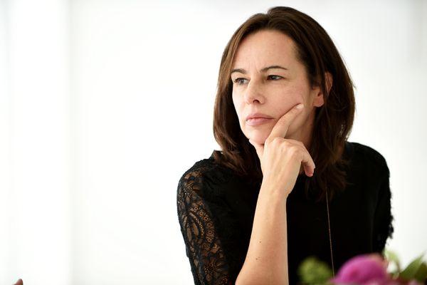 Sophie Karmasin (ÖVP) / Bild: (c) Die Presse (Clemens Fabry)