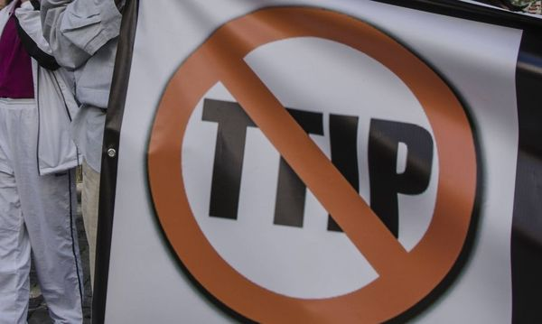 Geringe Chancen für TTIP nach US-Wahl / Bild: imago/Pacific Press Agency