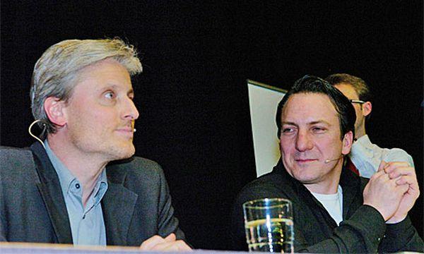 Bild: (c) DiePresse.com (Günter Felbermayer)