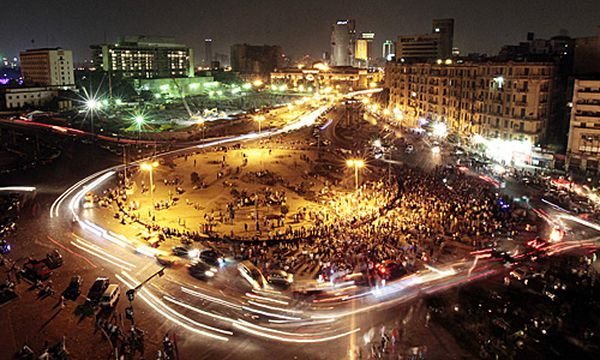 Bild: (c) REUTERS (MOHAMED ABD EL GHANY)
