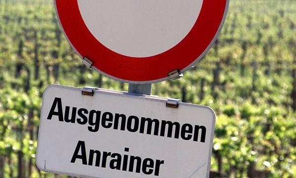 Anrainer und Umweltdachverband fordern Sperre der Umfahrung. / Bild: (c) BilderBox