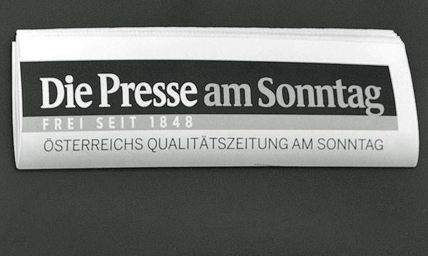 Vier Jahre Presse Sonntag / Bild: (c) Die Presse (Clemens Fabry)