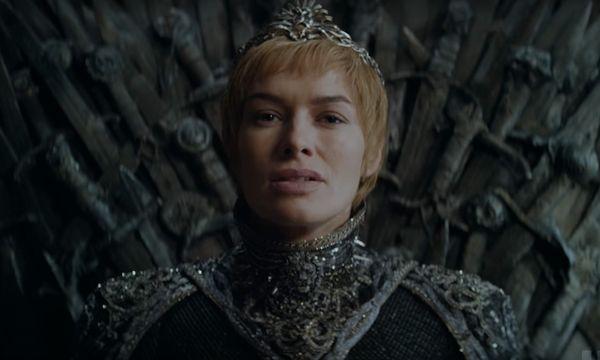 Lena Headey als Cersei Lannister / Bild: (c) HBO