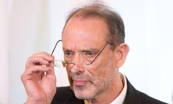 Bildungsminister Heinz Faßmann / Bild: APA/GEORG HOCHMUTH