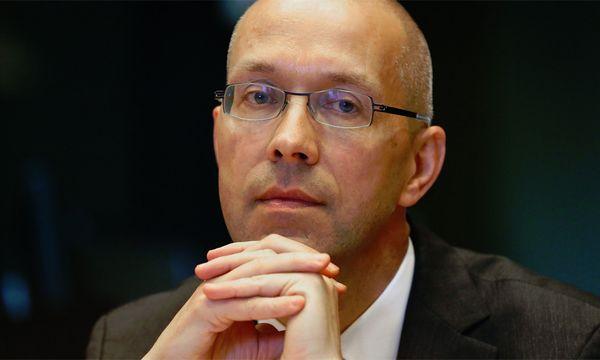 Deutsches Verfassunsgericht urteilt ueber / Bild: (c) EPA (Julien Warnand)