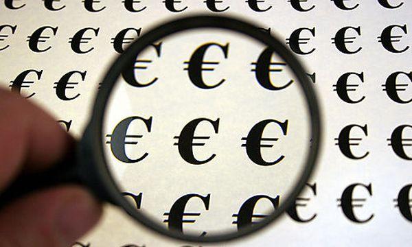 Parteienfinanzen unter der Lupe / Bild: (c) www.BilderBox.com (Www.bilderbox.com)