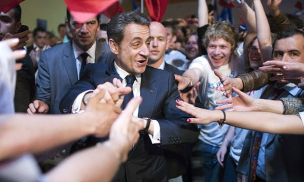 Bild: (c) AP (Lionel Bonaventure)