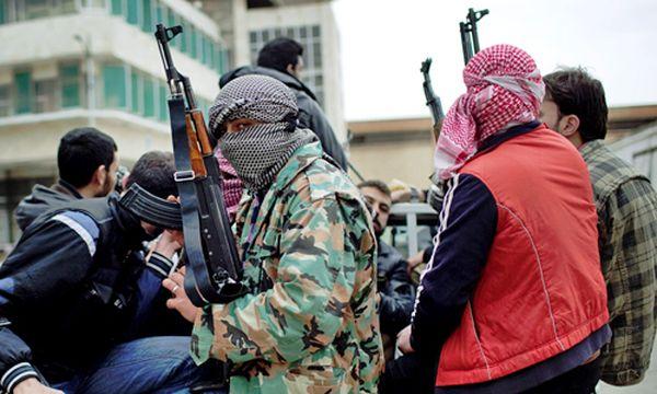 Symbolbild: Syrien / Bild: (c) AP/Rodrigo Abd