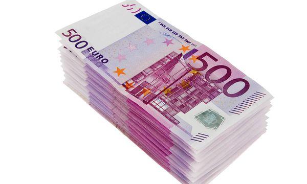 500-Euro-Schein / Bild: (c) wodicka@aon.at