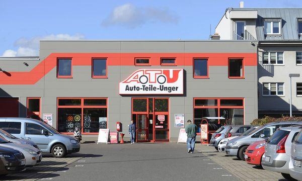 Ein ATU-Standort in Berlin. / Bild: (c) Imago