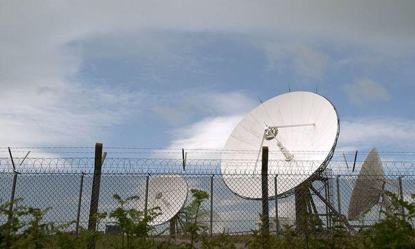 Archivbild vom GCHQ-Standort im Ort Bude im Cornwall. / Bild: REUTERS
