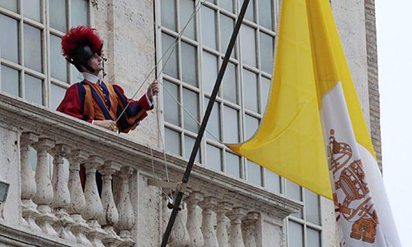Symbolbild Vatikan / Bild: (c) Reuters (POOL)