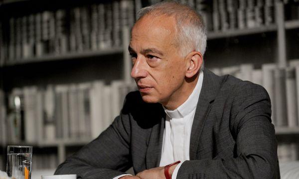 Caritas-Präsident Michael Landau / Bild: (c) Clemens Fabry (Presse)