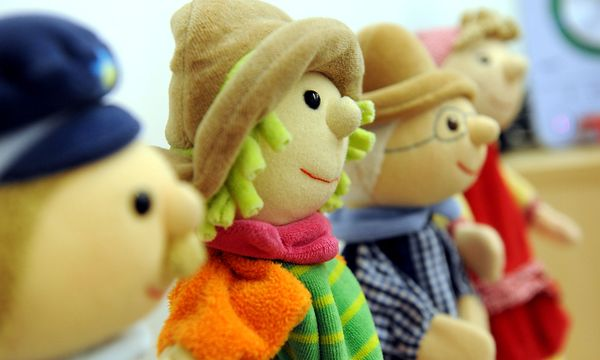 Kindergärten müssen ihre Glaubensrichtung bekanntgeben / Bild: Clemens Fabry
